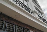 Cần bán nhanh nhà 4 tầng DT 30m2 thu hồi vốn ngõ 23 Tả Thanh Oai, Thanh Trì gía 1,35 tỷ