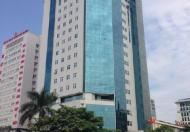 Cho VP tòa nhà Detech số 8 Tôn Thất Thuyết, Cầu Giấy, dt từ 35, 60m2, 83m2, 116m2, 310m2...