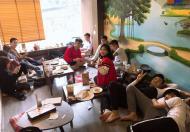 Sang nhượng quán pizza số 103 Trần Quốc Hoàn, Cầu Giấy, 0977982558