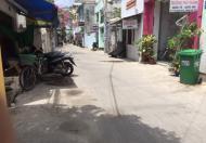 Nhà mặt tiền kinh doanh, Quận Bình Thạnh, giá cực mềm 3,9tỷ