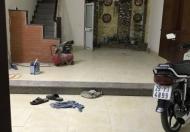 Cho thuê nhà tại Nguyễn Khang- Yên Hòa - Cầu Giấy 40m2x5T, 6PN, ô tô đỗ cửa, 15tr/th