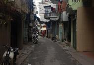 Mặt đường Đê Tô Hoàng, Hai Bà Trưng, 80m2, 4 tầng, ô tô kinh doanh, LH 0944907504
