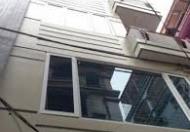 Cần bán gấp Nhà 5 Tầng 85m Siêu VIP Mặt Phố Lê Thanh Nghị, Hai Bà Trưng giá 30 tỷ.