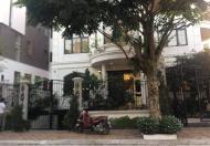 Bán gấp Biệt thự siêu đẹp 300m KĐT Tây Nam Linh Đàm, Hoàng Mai.Gía 35 tỷ.