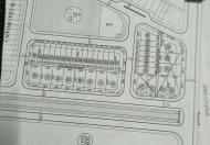 Bán đất khu quy hoạch CIC8, Hương Thủy; DT 288m2, giá 15,5 trđ/m2, ĐT 0987092712