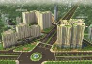 Cần cho thuê căn hộ City Gate Q.8, DT 70m2, 2PN, 2WC, nội thất cơ bản, giá 8.5tr/th