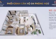 Chỉ với 5,9 tỷ sở hữu ngay căn hộ sang trọng nằm ngay phía Tây thủ đô - Vinhomes West Point
