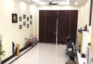 Cho thuê nhà đẹp ngõ ô tô Lê Trọng Tấn - Thanh Xuân 60m2x4T, 17tr/th làm vp, kd online, ở