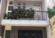 Nhà mặt tiền đường Lê Lai khu đất VÀNG Q1 8x20m 1 hầm 1 trệt 1 lững 4 lầu