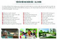 Lễ ra mắt dự án xanh, chung cư TSG Lotus Sài Đồng, Long Biên. CK 3%. Giá 23.5tr/m2 ( T6/2019 )