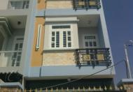 Nhà HXH, HXT cách mặt tiền đường 3/2 10m, q10, DT: 3.5 x 12m. Giá chỉ 9.99 tỷ