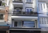 Bán căn nhà 3 tầng, hẻm Nguyễn Ngọc Lộc, Q.10, 6.99 tỷ