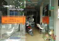 Cho thuê nhà phố Lê Thanh Nghị làm ngân hàng ,văn phòng ,trung tâm đào tạo , trung tâm sửa chữa máy tính