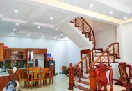 Bán nhà Nguyễn Đức Cảnh, Hoàng Mai 65m2, 7 tầng, MT 5.6m, 6.1 tỷ LH: 0972.957.451