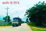 1000 m2 giá đầu tư chỉ 290 Triệu, đất nóng  Hàm Tân- Bình Thuận.