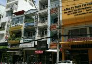 Bán nhà MT Nguyễn Đình Chiểu, Quận 3, DT: 5.6x15, giá 35 tỷ