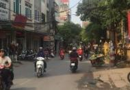 Bán đất mặt phố Trần Cung, vị trí đắc địa quận Bắc Từ Liêm, Hà Nội 196m2 21 tỷ