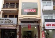 17.5 tỷ sở hữu ngay Nhà mặt phố Nguyễn Ngọc Nại 96m2  [038.306.5555]