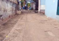 Nhà bán gấp hẻm rộng Phạm Văn Đồng, GV, 50m2 chỉ 4,5tỷ