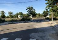 Bán lô đất 85m2 (5x17) khu dân cư phố chợ điện ngọc , giá 1ti550