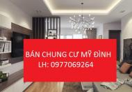 Bán CHCC  tòa Golden Field, Mỹ đình, Nam Từ Liêm, Hà nội. LH  0977069264