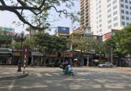 Bán đất mặt đường lô 22 Lê Hồng Phong, Ngô Quyền, HP 60m2 giá cực rẻ 72tr/m2