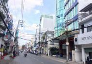 Cho thuê nhà MT Nguyễn Trọng Tuyển, Q.PN, DT: 4.5x26m, 1 trệt, 3 lầu. Giá: 80tr/th