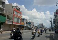 Cho thuê nhà 2MT Huỳnh Văn Bánh, Q.PN, DT: 3.5x12m, nở hậu 6m, 1 trệt, 3 lầu. Giá: 40tr/th