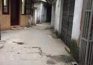 Bán gấp nhà mới khang trang ngõ Linh Quang 60m2 4,8 Tỷ