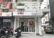 Bán nhà phố Thợ Nhuộm,Hoàn Kiếm, Dt 120m2, mặt tiền 5.5m, cực đẹp, giá 24.5 tỷ 0971592204