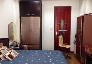 Bán nhà riêng phố Bạch Mai, full nội thất, nhà 3 mặt thoáng, đường thông ngõ rộng, an ninh tuyệt đối