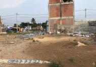 Bán đất hẻm 263 Nguyễn Văn Đậu, P6 Bình Thạnh,SR