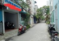 Bán nhà mặt phố trung tâm quận Hà Đông 30m2, 3 tầng, kinh doanh, SĐCC, 2,95 tỷ.