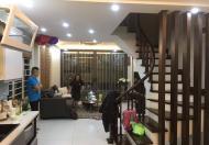 Bán nhà Thịnh Quang diện tích 48m2, 5 tầng,mặt tiền 6,5m giá chỉ 3,85 tỷ
