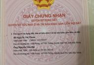 Bán nhà cấp 4 Quận Hoàng Mai, số 9C ngõ 95/83 Phố Thúy Lĩnh