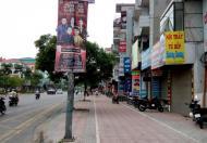 Bán gấp trong tuần Mặt phố Nguyễn Trãi Thanh Xuân 60m2, MT 5m vỉa hè rộng 12 tỷ Lh 0917992589