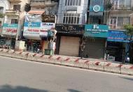Cho thuê nhà mặt phố Lê Thanh Nghị, Dt70m2, 4T