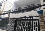Chính chủ bán gấp nhà về quê, Tân Quỳ Tân Quý, 52m2, 3.2 TL