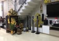 [6.1ty] nhà 3 lầu, 5x23, đường lớn 268 Lê Văn Việt Q9, sổ hồng. LH: 0906997966