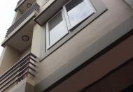 TRUNG TÂM CẦU GIẤY, 45M x 5 TẦNG, CHỈ 3 TỶ, LH 0368357347