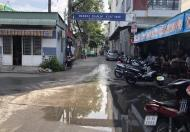 Bán nền 2 mặt tiền cách hồ Bún xáng 50m, P.An Khánh, Ninh Kiều, Cần Thơ.