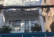 6.9 tỷ, sở hữu nhà đẹp 3 lầu Đường Đồng Nai, hẻm trước nhà 7m an ninh hơn 36 m2