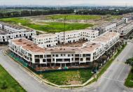 Shophouse khu đô thị VSIP, bất động sản khu công nghiệp tại Từ Sơn, Bắc Ninh