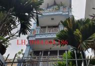 Nhà biệt thự quận Hà Đông, Hà Nội. 100m2, xây 5 tầng, giá 4.2 tỷ.