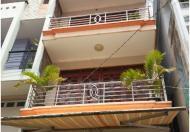 6.5 tỷ sở hữu nhà 3.2x10, 2 tầng, HXH Nguyễn Đình Chiểu, Q3
