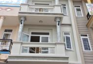 7.2 tỷ sở hữu nhà 3.1*12m, 3 tầng, H5m Nguyễn Đình Chiểu Q3.