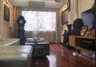 Nhà riêng, lô góc, sân để xe phố Hồng Mai, Hai Bà Trưng 41m2, 5 tầng, MT 3.7m, 3 tỷ LH: 0972957451