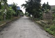 Bán Lô Góc 125m2 Tại Vân Tra, An Đồng. Xứng đáng để đầu tư.