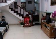 Em chồng gởi bán nhà Nguyễn Văn Đậu, 4 tầng, 50m2, 4 tỷ.