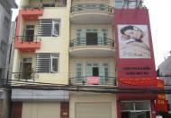 Nhà mặt phố Phan Văn Trường 66m2, KD đỉnh, giá 19 tỷ  [038.306.5555]